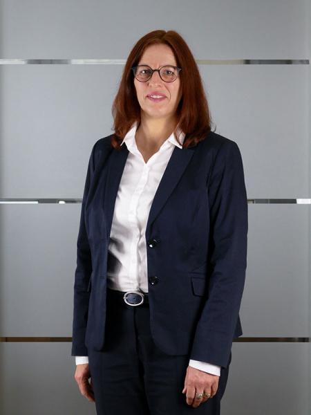 Andrea Barth-Bauer