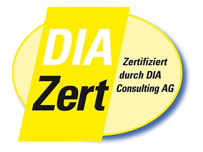 DIAzert Logo