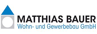 Architekt Matthias Bauer | Wohn- und Gewerbebau GmbH | Weissach im Tal